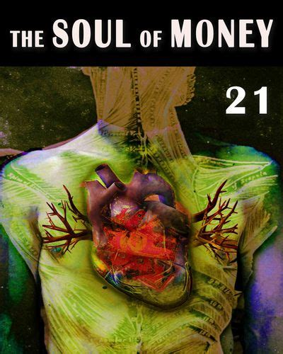 the ghost of corporal devos books the soul of money part 21 171 eqafe