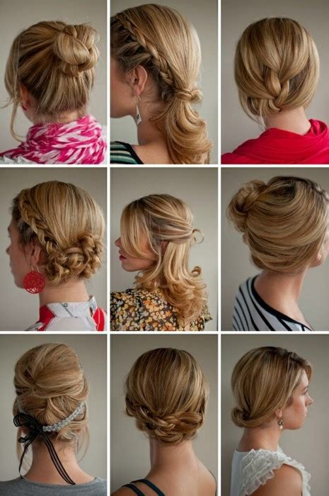 easy diy updos for medium length hair 301 moved permanently