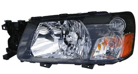 eagle eye subaru eagle subaru forester right headlight 03 04