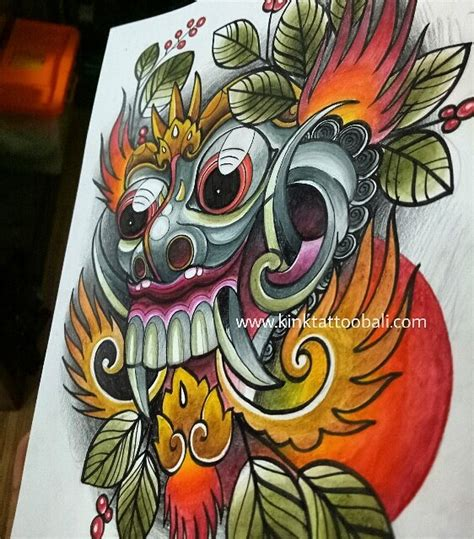 recommended tattoo shops in bali best tattooist in bali best tattoo studio in bali kink