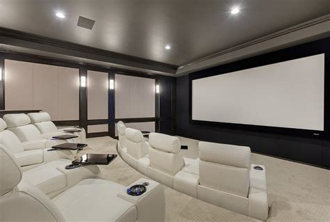 home theater interiors family home interior ideas home bunch interior design