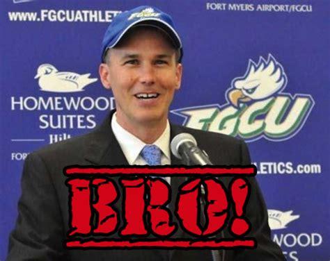 Fgcu Mba Ranking by Florida Gulf Coast Basketball Coach Certified