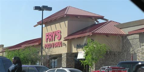 bomb shelter located  downtown phoenix grocery store