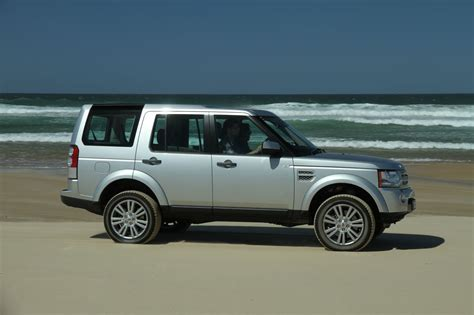 discovery land rover review land rover discovery 4 review caradvice