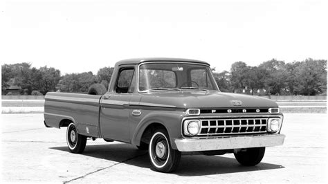 ford f 150 evolution 1965 smooth move evolution of the ford f 150 cnnmoney