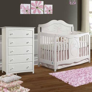storkcraft kenton dresser white storkcraft 2 nursery set princess convertible crib