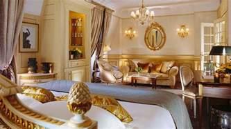 Passion For Luxury : Le Meurice, Paris