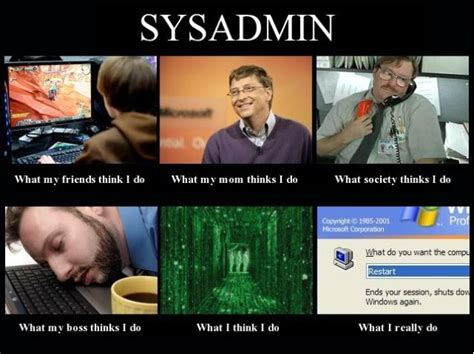 it s national sysadmin day