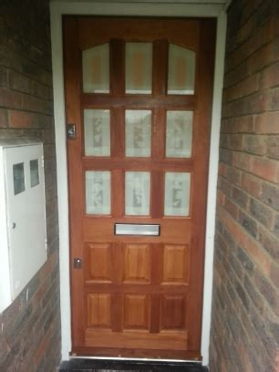 Front Door Fitted Door Fitted Kingston Upon Thames Kt1 020 8405 4614 Dwlg