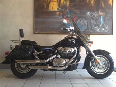 2007 Suzuki Boulevard 1500 2007 Suzuki Boulevard 1500 For Sale Mc World Cape Town