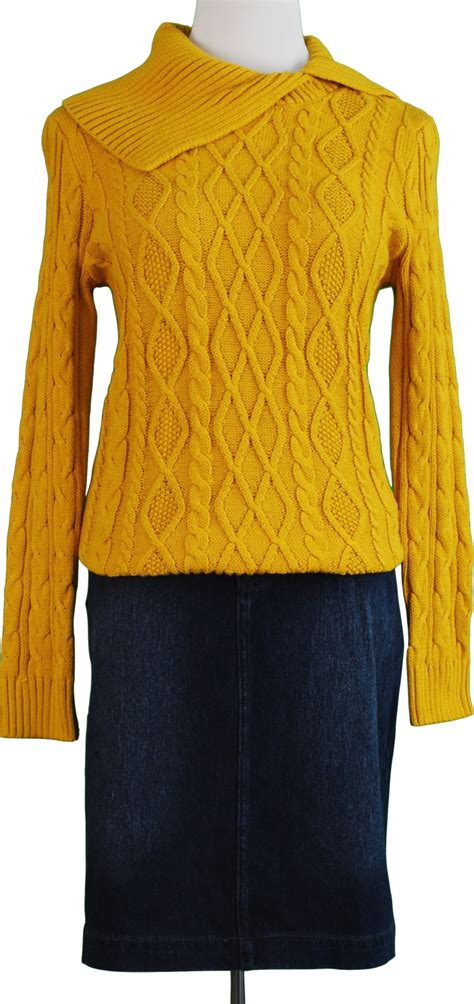 jeanne pierre sweater original retail 70 cws 20