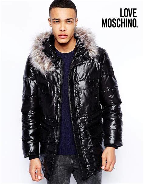 Moschino Coat moschino mens coats serafini pizzeria