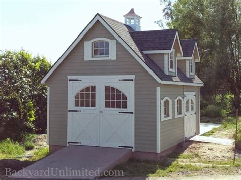 Outdoor Garages And Sheds by Garages Large Storage Album Image 2 Backyard