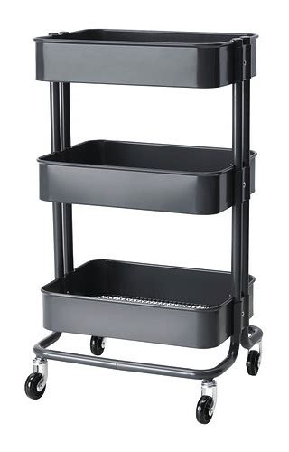 raskog trolley r 197 skog kitchen cart for your nursery