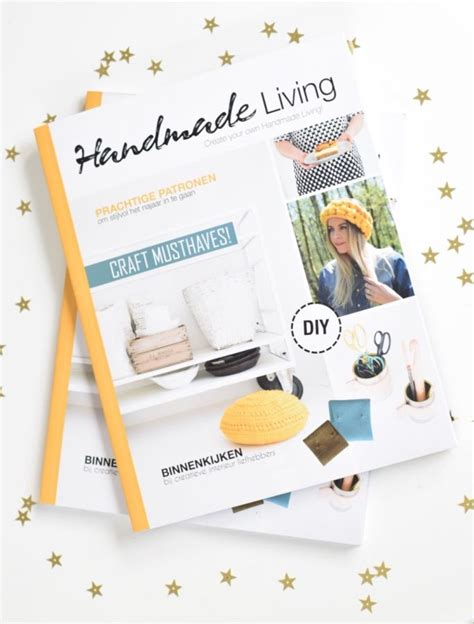 Handmade Living - craft dates book review giveaway marrose