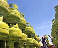 Tabung Blue Gas 12 Kg pengoplosan gas elpiji tabung gas ledakan gas korban gas
