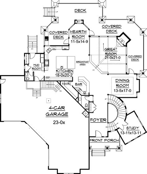 home plans and more kemper hill mountain home plan 101s 0003 house plans and