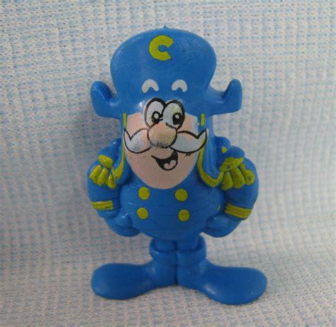 captain n figure captain cap n crunch figure cereal premium