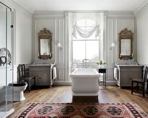 period bathroom design ideas and tips country life