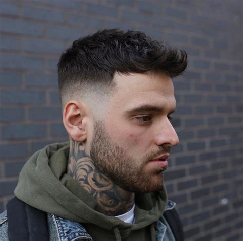 haircut sle men mid fade haircuts