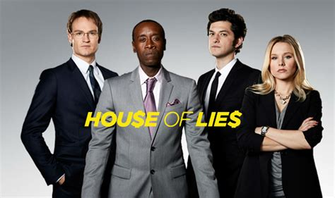 house of lies music tbts reviews house of lies season 1 boning betraying and business the brown
