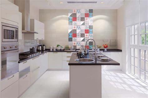 piastrelle rivestimento cucina 25 idee di piastrelle patchwork per una casa moderna e