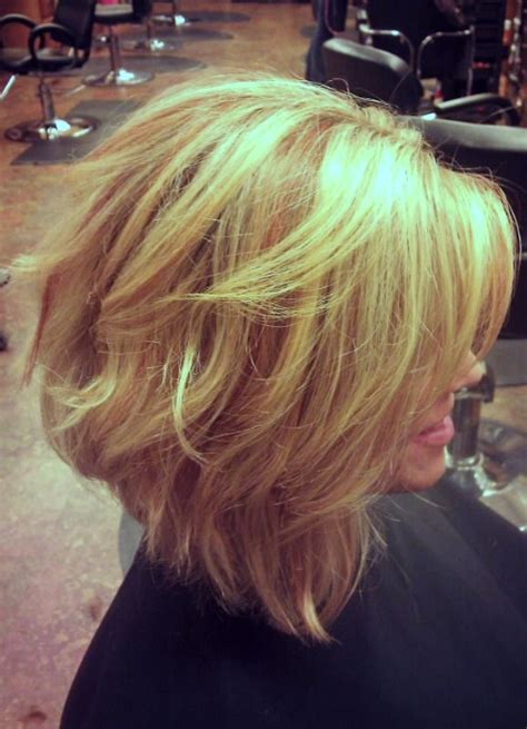 angled bob for curly hair wavy angled bob jpg 500 215 691 pixels style pinterest