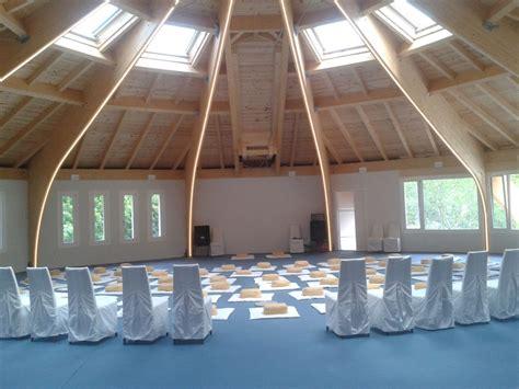 sala de encuentros salas polivalentes - Sala Encuentros