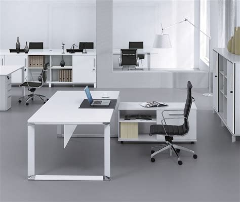 modern style desks white executive desk modern style minimalist desk design