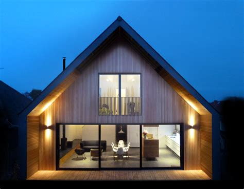 Architecture House Design by Moorhouse Architecture Ltd Riba Chartered Architects