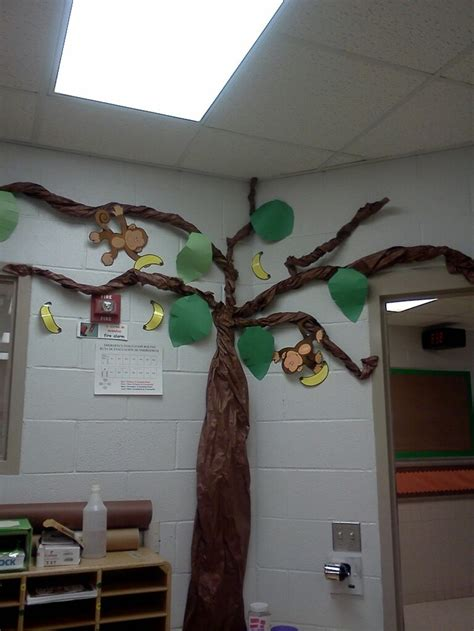 monkey themed classroom decorations my classroom had a monkey theme school