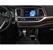 Image 2016 Toyota Highlander FWD 4 Door V6 Limited