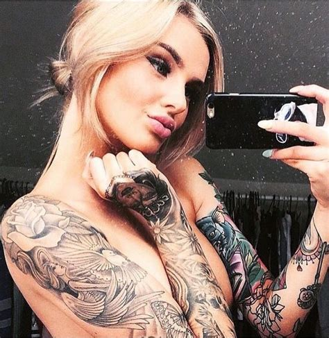 tattooed babe 708 best images about tattoos on