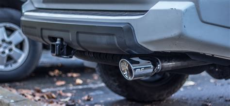 Toyota 4runner Exhaust Magnaflow Catback Exhaust Install 5th 2014 Toyota