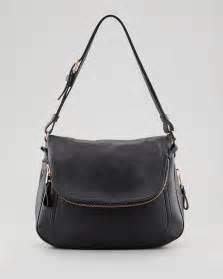 Tom Ford Bag Tom Ford Large Shoulder Bag Black In Black Lyst