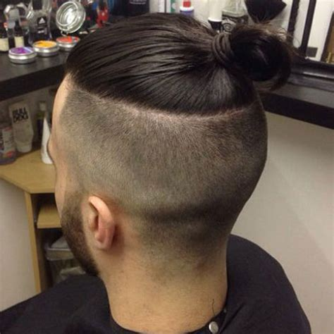 samurai top knot hair 19 samurai hairstyles for men men s hairstyles