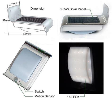 motion sensor light settings dusk to dawn solar motion sensor dusk till dawn led light