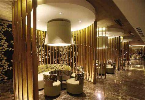 Interior Designer Manila by Hotel Interior The Nobu In Manila Opened By Nobu