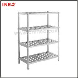 kitchen stainless steel rack shelf 4 tiers rack stainless