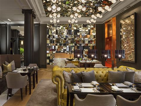 rosewood hotel london uk tricon foodservice consultants
