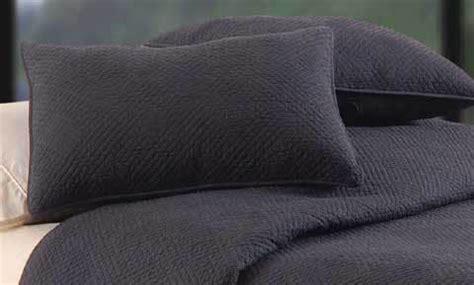 black matelasse coverlet hton black quilted matelasse quilt