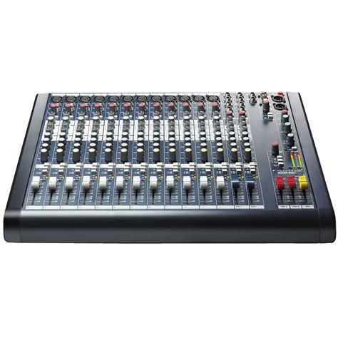 Mixer Soundcraft Mpm 24 wts soundcraft mpm 12 2 mixer