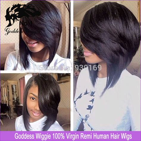 human hair for a bob hairstyle suppliers of lace wigs