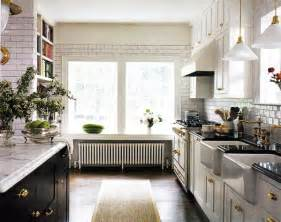 Lines kitchen inspiration month day 17 black and white kitchens
