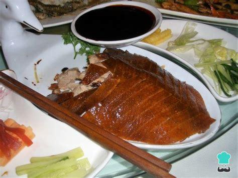 recetas de cocina de pato receta de pato pek 237 n 161 el verdadero pato laqueado