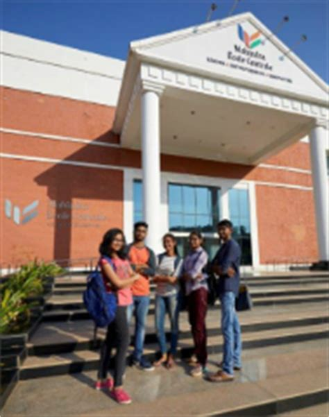 top engineering college  hyderabad mahindra ecole centrale