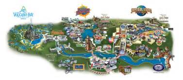 Map Of Universal Orlando by Similiar Universal Studios Map Keywords