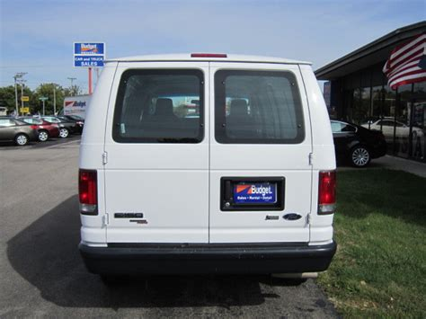 tire pressure monitoring 1992 ford econoline e350 lane departure warning 2011 ford econoline for sale in cedar rapids ia 10700863