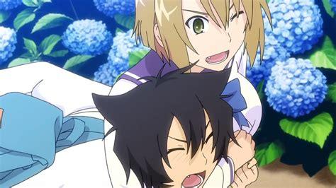 Anime Zombie Romance | zombie romance anime lura s anime blog
