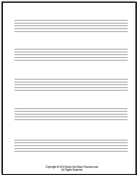 printable music staff paper blank staff paper pdfs download free staff paper